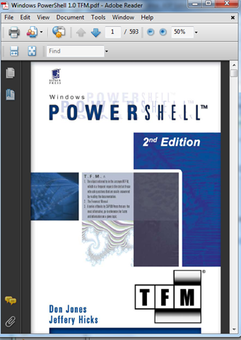 Free PowerShell Resources: – Max Trinidad – The PowerShell Front