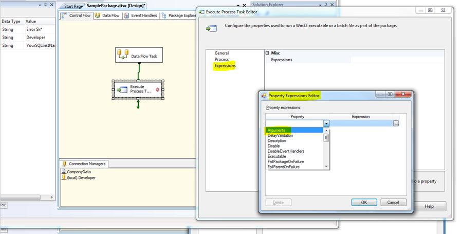 SQL Server – Page 7 – Max Trinidad – The PowerShell Front