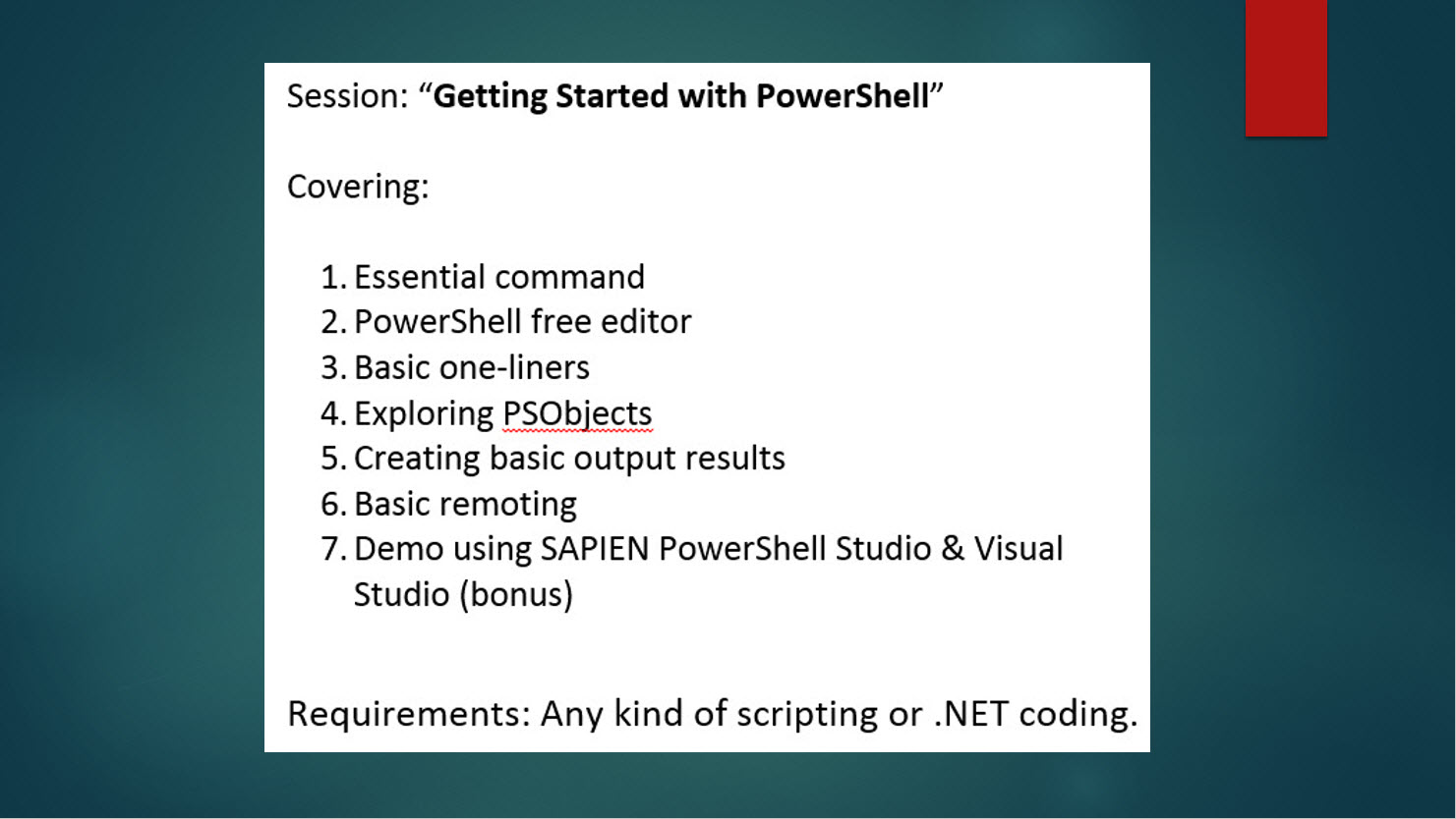 GettingStartedPowerShell_02_9-28-2015 jpg