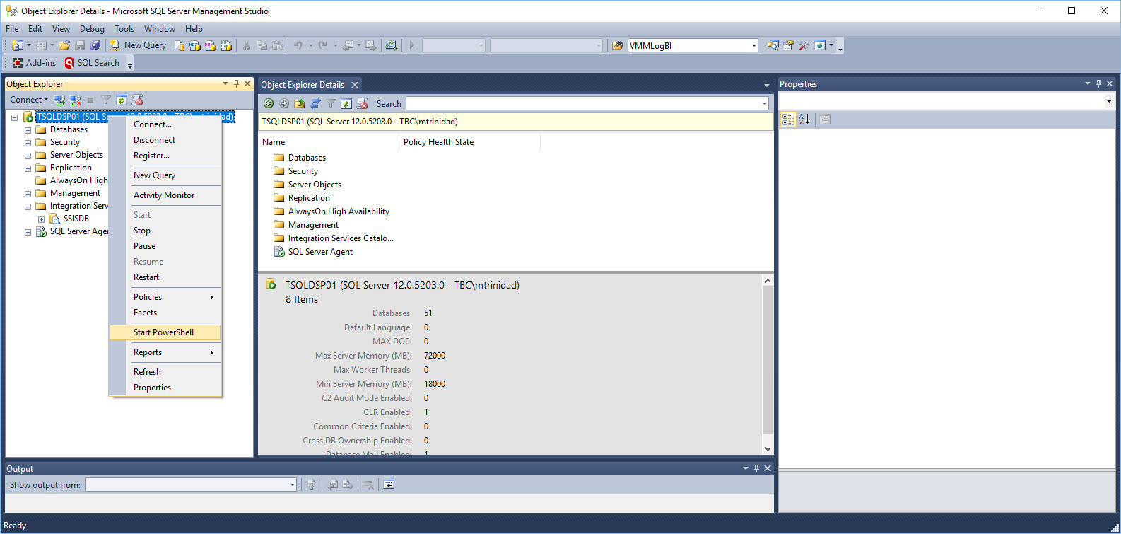 silent install sql server management studio 17