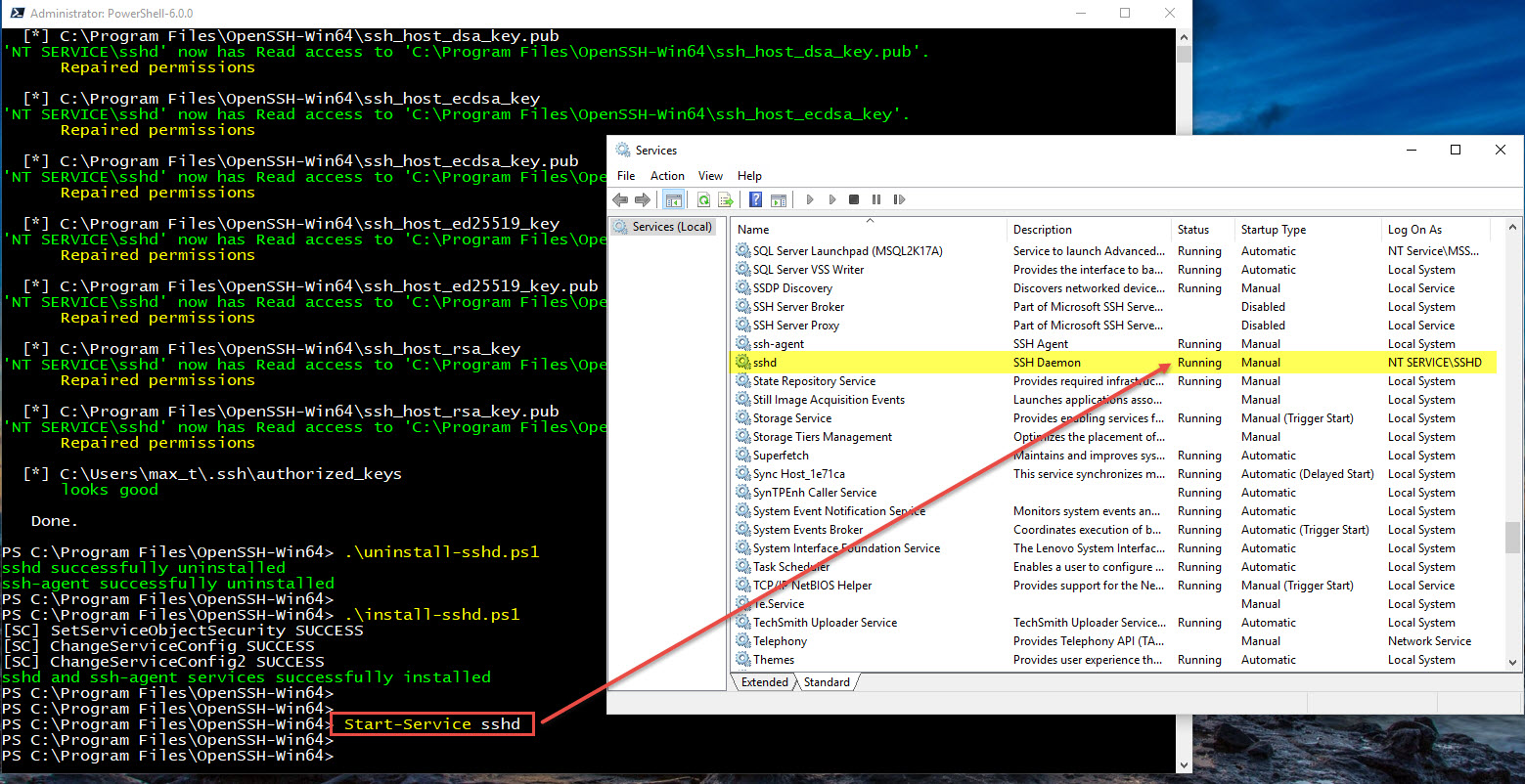 PowerShell – Page 4 – Max Trinidad – The PowerShell Front