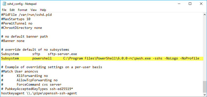 Max Trinidad – The PowerShell Front – Page 4 – A little of