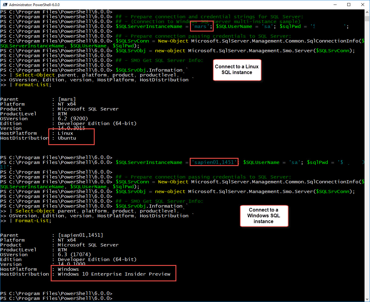 Bash – Page 2 – Max Trinidad – The PowerShell Front