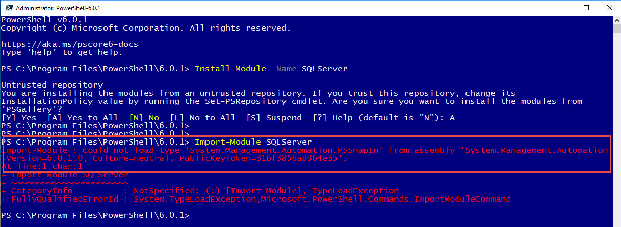 Windows 10 – Page 2 – Max Trinidad – The PowerShell Front