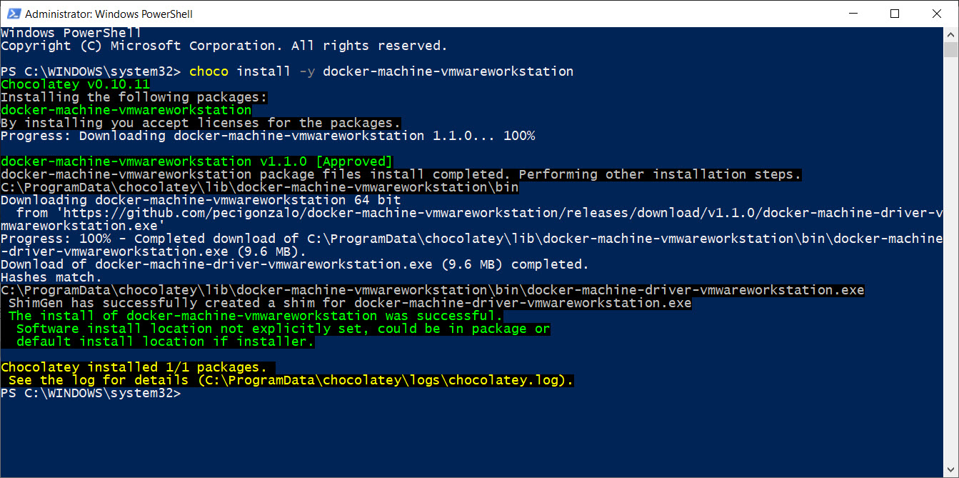 Max Trinidad – The PowerShell Front – A little of everything